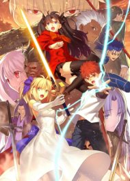 Fate/stay night: Unlimited Blade Works TV 2 - Sunny Day
