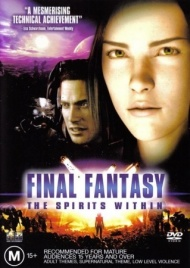 Final Fantasy: The Spirits Within image