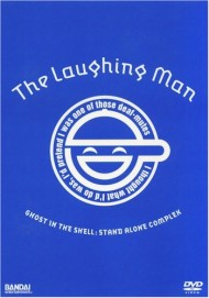 Ghost in the Shell: Stand Alone Complex - The Laughing Man image