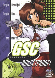 Gunsmith Cats image