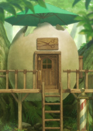 Hakumei and Mikochi Special
