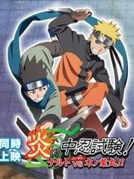 Naruto Shippuden Anime Planet