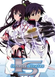 Infinite Stratos image