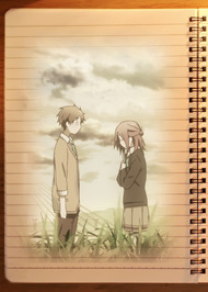 Isshuukan Friends. Specials image