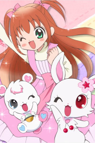 Jewelpet Attack Chance!?
