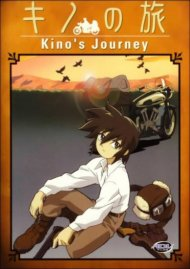 Kino's Journey: Tower Country