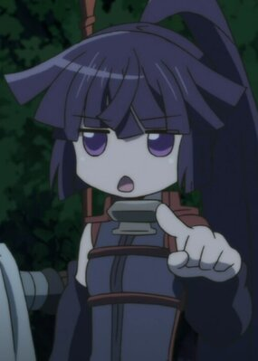 Log Horizon Recap