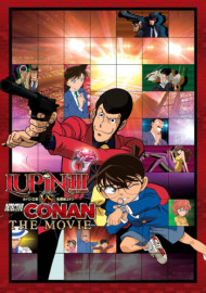 Lupin III vs Detective Conan: The Movie