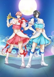 Magical Girl Ore