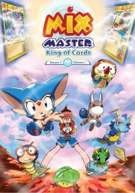 Mix Master: King of Cards