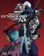 Mobile Suit Gundam 0083: The Afterglow of Zeon