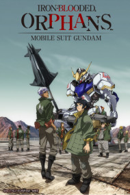 Mobile Suit Gundam: Iron-Blooded Orphans
