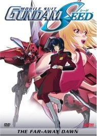 Mobile Suit Gundam SEED Movie II: The Far-Away Dawn image