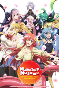 Monster Musume image