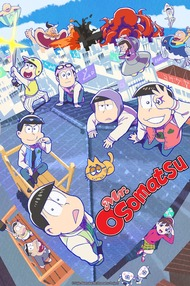 Mr. Osomatsu 3rd Season