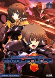 Muv-Luv Alternative: Total Eclipse image