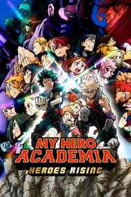 My Hero Academia 3 | Anime-Planet