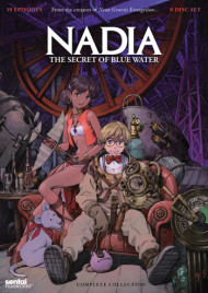 Nadia: Secret Of Blue Water