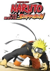 Naruto Shippuden | Anime-Planet