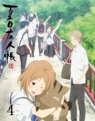 Natsume's Book of Friends Season 6 Specials