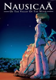 Nausicaa Of The Valley Of The Wind image