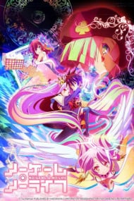 No Game No Life image