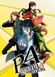 Persona 4 The Animation image