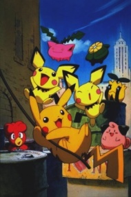 Pokemon: Pikachu and Pichu image