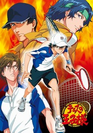 Prince of Tennis: National Championship Final image