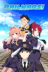 Rail Wars! image
