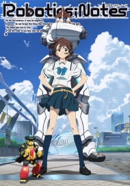 Robotics;Notes image