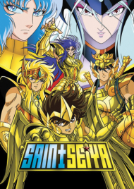 Saint Seiya Movie 4: Warriors of the Final Holy Battle