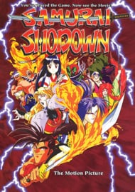 Samurai Shodown: The Motion Picture