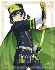 Seraph of the End Specials