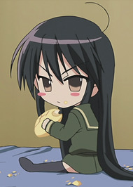 Shakugan no Shana Specials