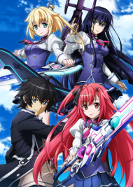 Anime With Op Main Character By Illusorum Anime Planet