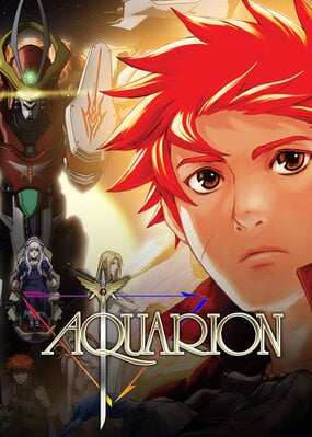 Sousei no Aquarion