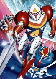 Space Knight Tekkaman