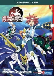 Spider Riders image