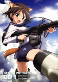 Strike Witches image