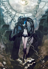 Supercell: Black Rock Shooter