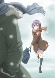 The Disappearance of Nagato Yuki-chan OVA