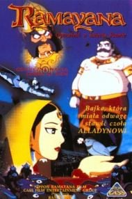 Prince of Light - The Legend of Ramayana