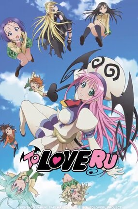 To Love-Ru image