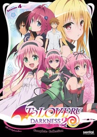 To Love Ru: Darkness 2nd