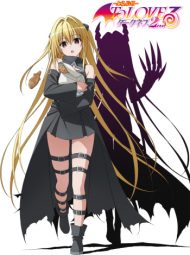 To Love-Ru: Darkness 2nd OVA