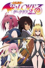 To Love-Ru: Darkness 2nd Specials