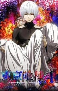 Tokyo Ghoul | Anime-Planet
