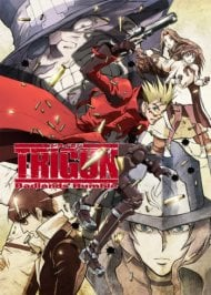 Trigun: Badlands Rumble image