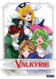 UFO Ultramaiden Valkyrie 3: Bride of Celestial Souls' Day